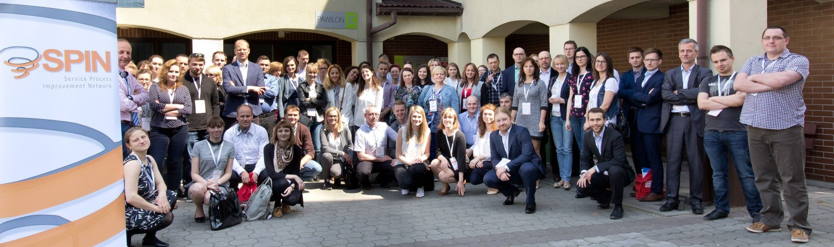 II Konferencja Service Process Improvement Network