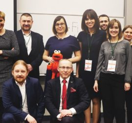 III Konferencja Service Process Improvement Network